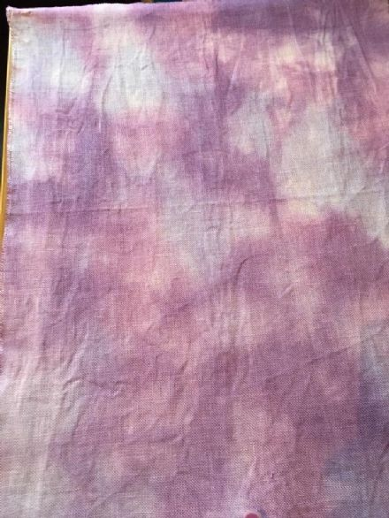 Purpleberry Linen